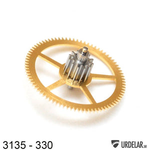 Rolex 3135-330, Great wheel, generic