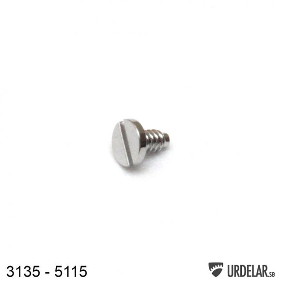 Rolex 3135-5115, Screw for bridle for spring clip and stud holder, generic