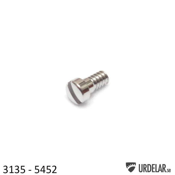 Rolex 3135-5452, Screw for hairspring bridle, generic