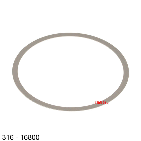 Spring for turning bezels, Rolex 316-16800, generic