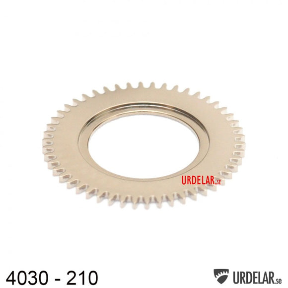 Rolex 4030-210, Crown wheel, generic
