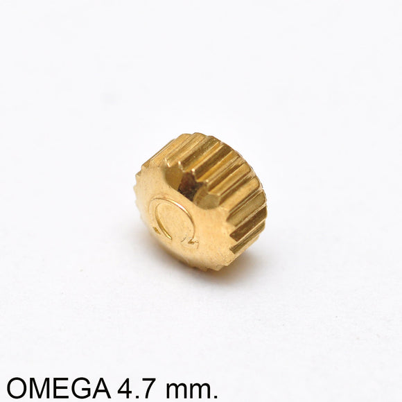 Crown, Omega Constellation