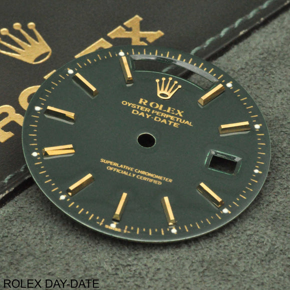 Dial, ROLEX DAY-DATE, Restored for ref: 18038, 18238