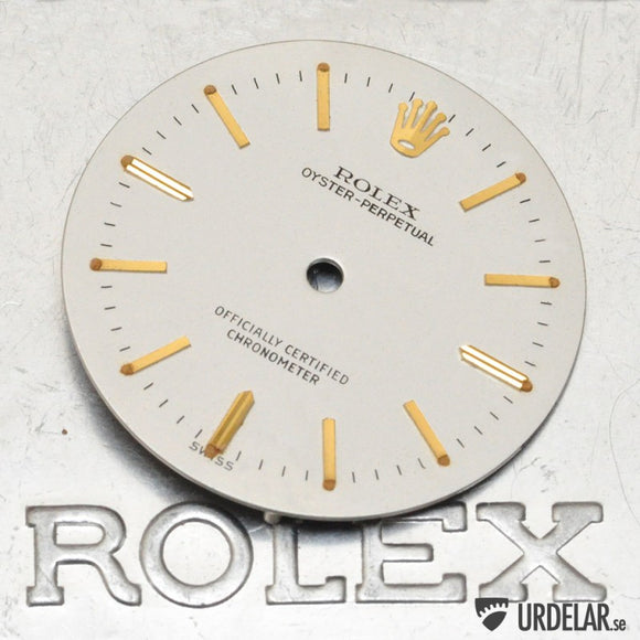 Dial with hands, Rolex, Cal: 630