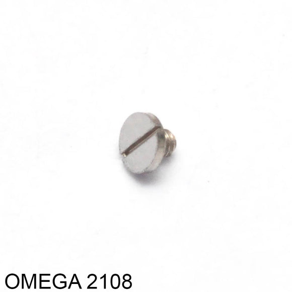Omega 410-2108, Screw for click
