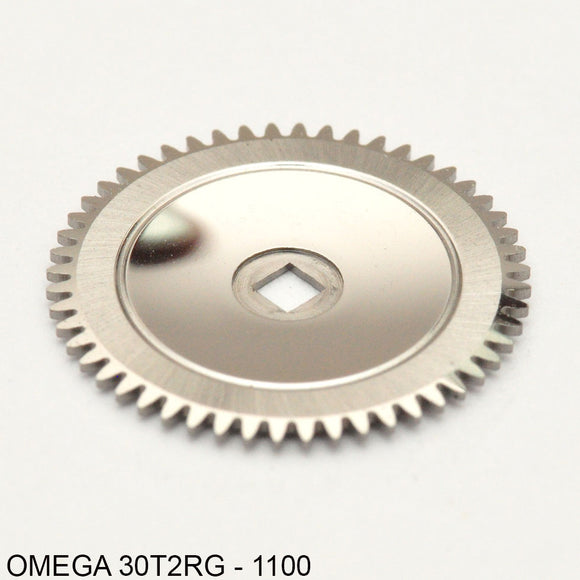 Omega 30T2RG (262)-1100, Ratchet wheel