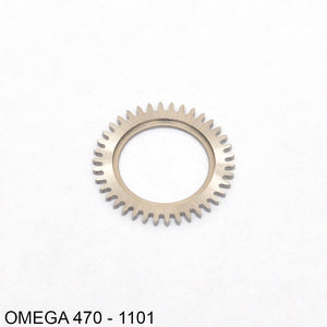 Omega 503, 504, 505, Crown wheel, no: 1101