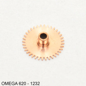 Omega 620-1232, Hour wheel, Height: 1.31