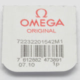 Omega 3220, Intermediate second wheel, no: 1542M1