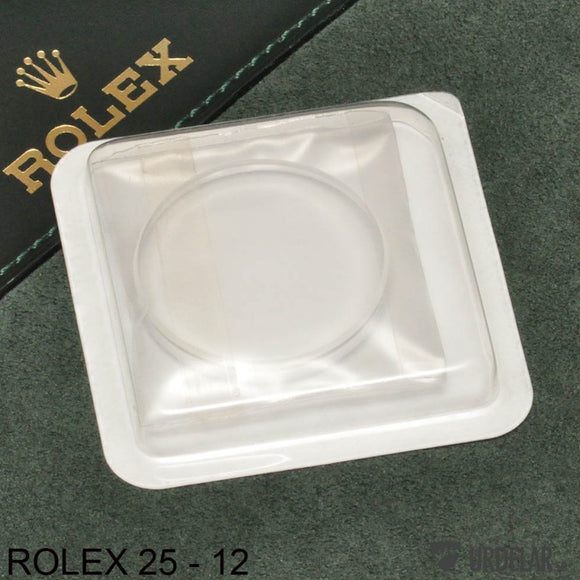ROLEX 25-12, Crystal, Tropic