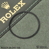 Rolex 29-245-105, Washer for caseback