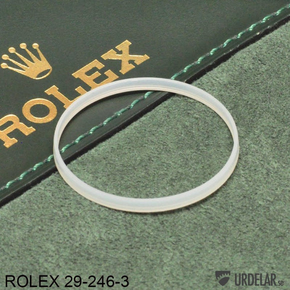Rolex 29-246-3, Washer for crystal