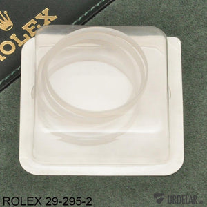 Rolex 29-295-2, Washer for crystal