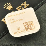 ROLEX 3135-9510, Jewel for driving wheel for ratchet wheel, lower