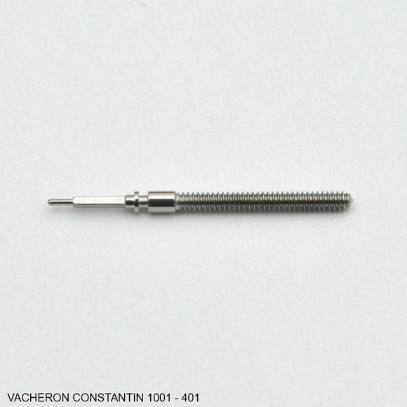 Vacheron Constantin 1001-401, Winding stem