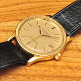 Omega Constellation Automatic in 18K, ref: 168.033