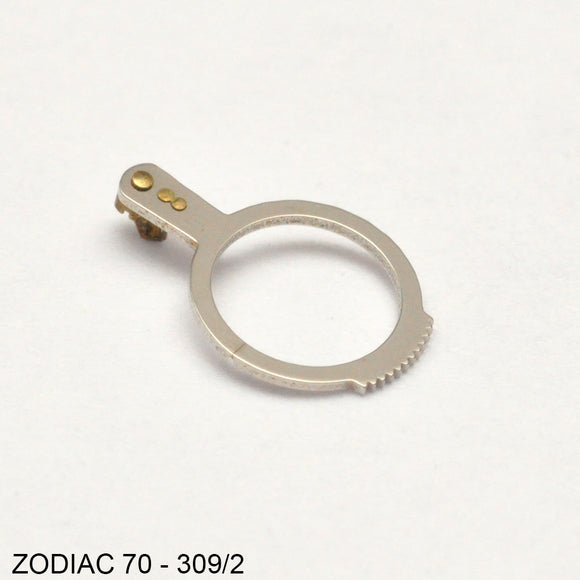 Zodiac 70-309/2, Regulator