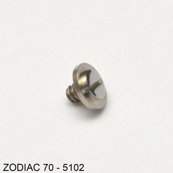 Zodiac 70-5102, Casing screw