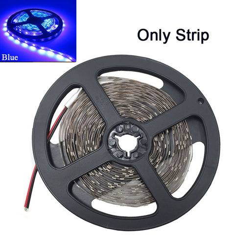 5M/Roll Flexible Waterproof LED Strip