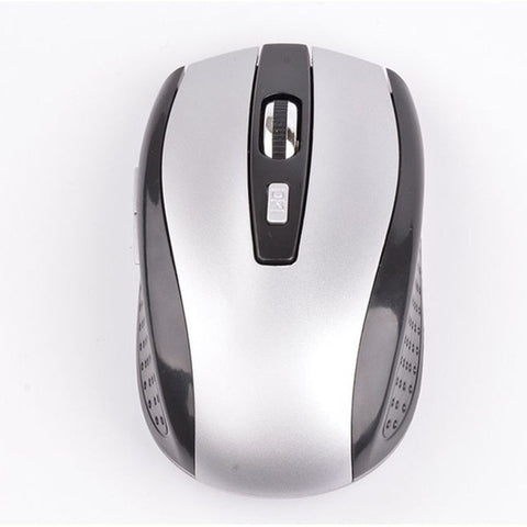 Wireless Optical Mouse 6 Key for Android Phone