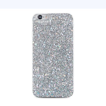 Crystal Sequins Phone Case for Huawei