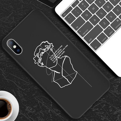 Fashion Phone Case For iPhone