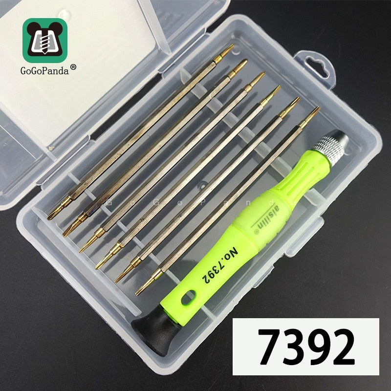 13 IN 1 Magnetic Screwdriver Set