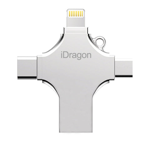 4 in 1 USB Flash Drive