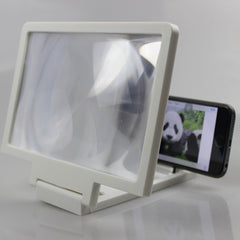 3D Screen Amplifier For Mobile Phone - Free