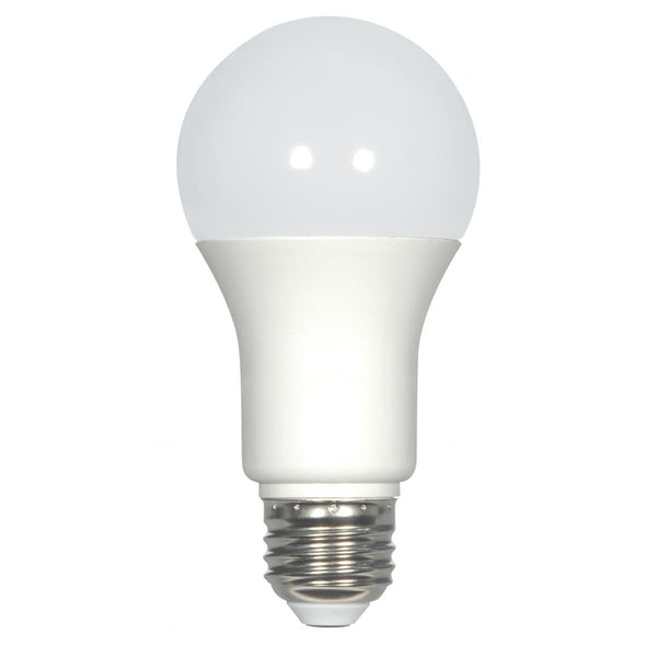 Foco A19 de LED - Reemplazo a 40W - Regulable