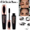 4D Silk Fiber Waterproof Lash