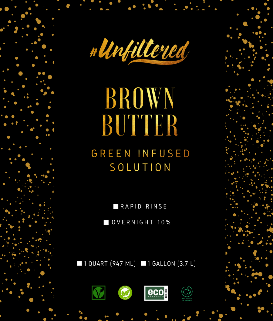 Brown Butter Rapid
