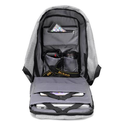 anti-theft backpack pro