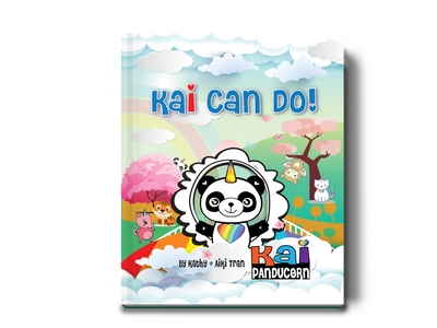 Kai Can Do Signed Copy Edition - Panducorn.com