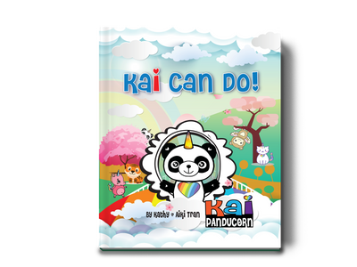 Creative Kai Pack - Panducorn.com
