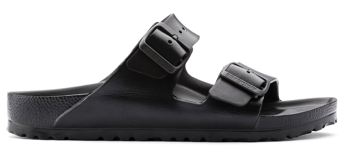Birkenstock Arizona Black EVA Vegan Made In Germany