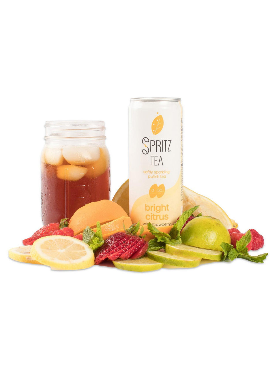 Sparkling Bright Citrus 12 Pack