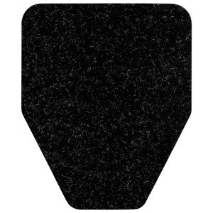 Urinal Mat - 12/pack (WizKid)