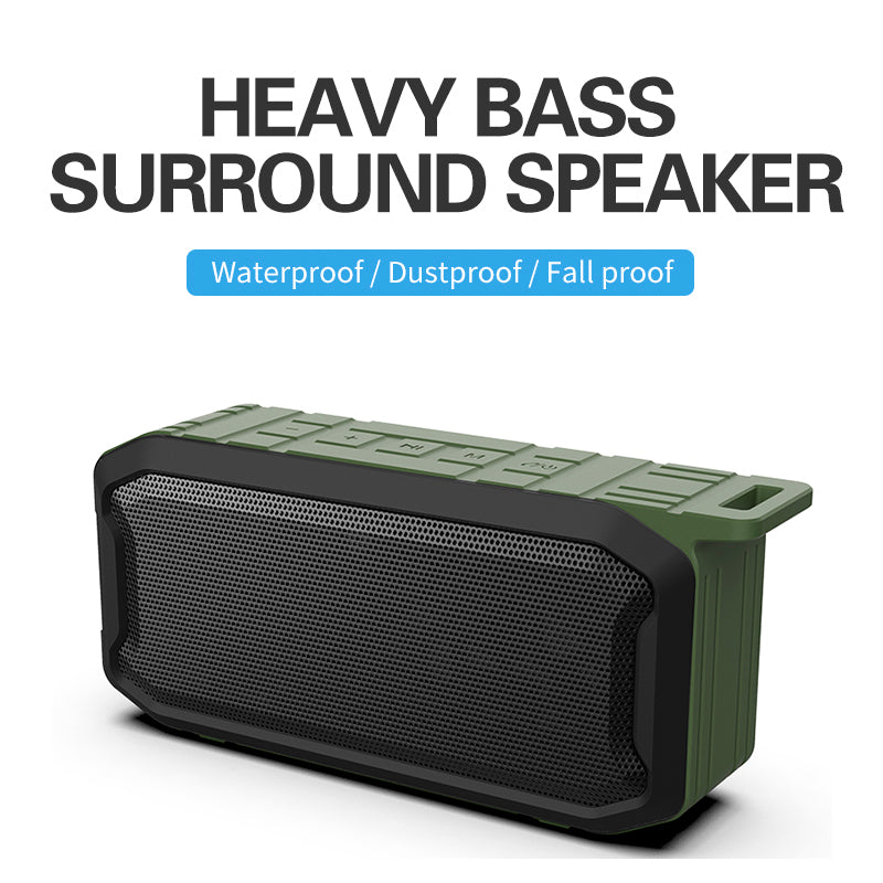 U-go Pro Portable Waterpoof Wireless Speaker