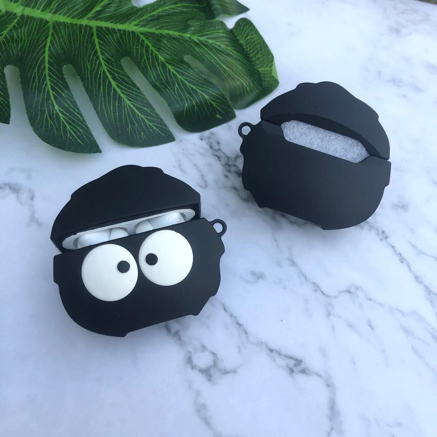 Airpods Pro case-Cartoon style anti-fall