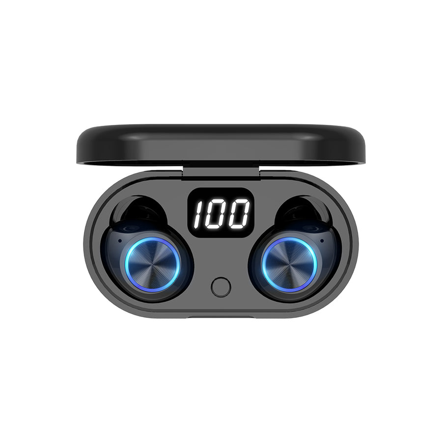 TW80 Wireless Bluetooth Earbuds