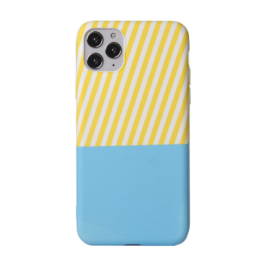 iPhone Case—3D touch luminous anti-fall(For iphone XR XS Max X 6 6S 7 8 Plus 11 11Pro Max)