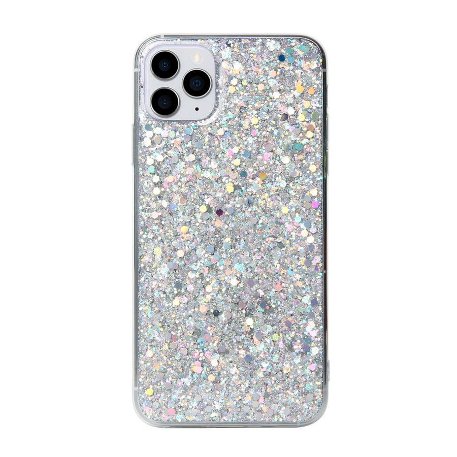 iPhone Case—Crystal Clear Shock-Absorption Bumper Cover(For iphone XR XS Max X 6 6S 7 8 Plus 11 11Pro Max)