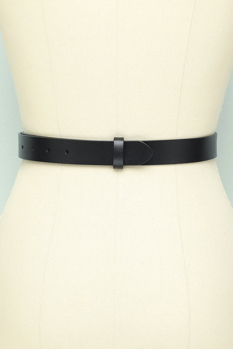 Laden Sie das Bild in den Galerie-Viewer, Metal Buckle Belt - ZAPAKA