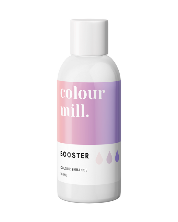 Oil Based Colouring 100ml Booster