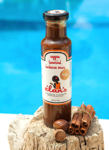 reggae tamarind barbecue sauce Bronze Medal Winner Royal Melbourne Fine Food Awards 2014