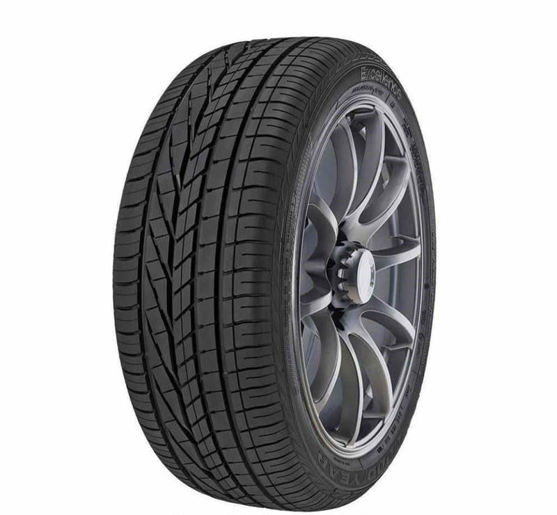 255/45/R20 GOODYEAR EXCELLENCE 101W