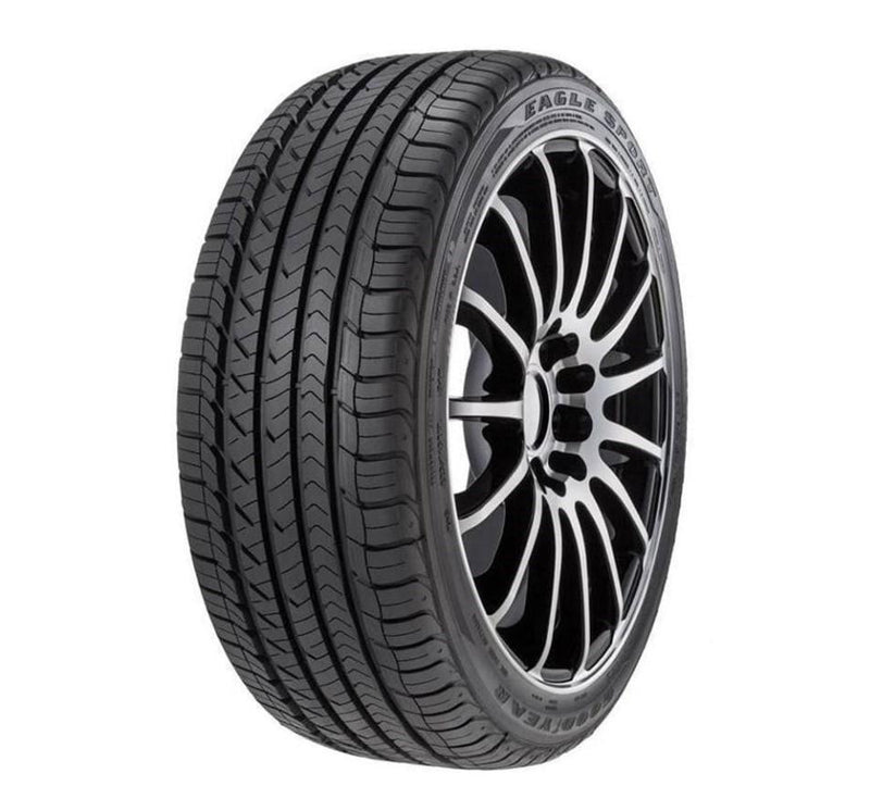 245/40/R17 GOODYEAR EAGLE SPORT ALL SEASON 91W