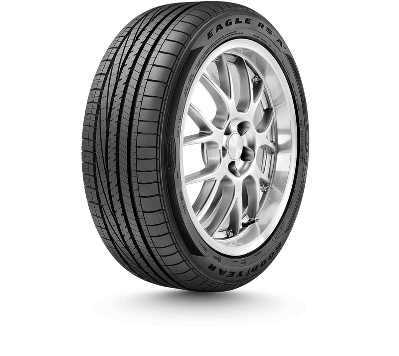245/45/R19 GOODYEAR EAGLE RS-A2 98V