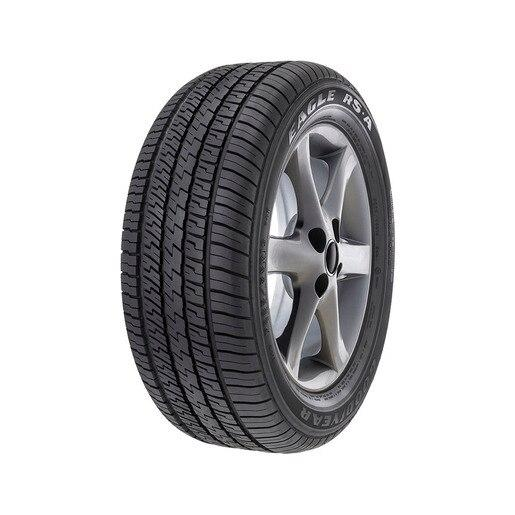 225/60/R18 GOODYEAR EAGLE RS-A 99W